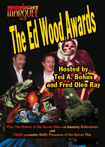 Ed Wood Awards, B Movies, Z Movies